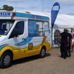 Corporate Ice Cream Van Hire