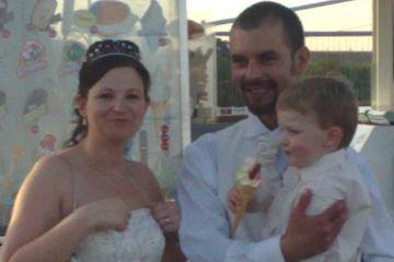 Wedding Ice Cream Van Hire
