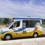 Ice cream van hire