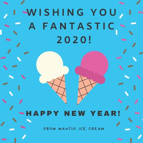 Happy New 2020
