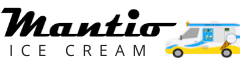Mantio Ice Cream Logo